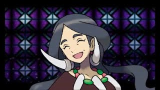 Pokemon X/Y Walkthrough Part 36 Pokemon League, Ending