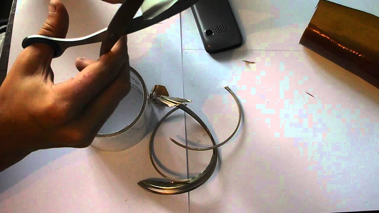 Как сделать телефон своими руками из подручных материалов 500