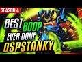 Best BOOP Ever Done DSPStanky ft Curryshot S4 Grandmaster