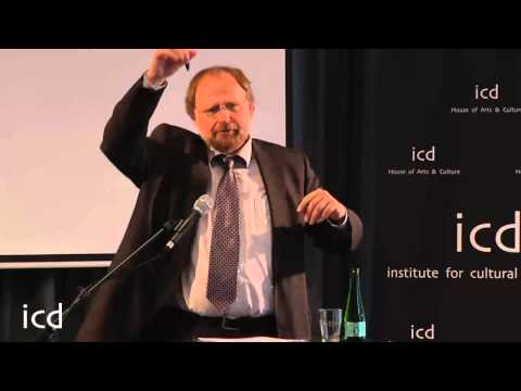 Heiner Bielefeldt, UN Special Rapporteur on Freedom of Religion or Belief
