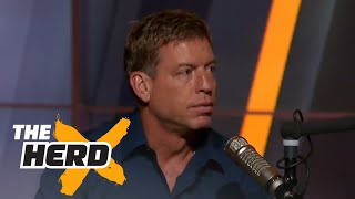 Troy Aikman: 'I will go to my grave saying Tom Brady knew that the balls were deflated