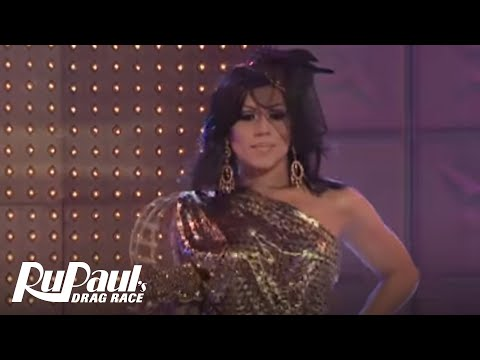 RuPaul's Drag Race's 28 Days of Drag: 2/21 Fishy Fridays - Logo TV