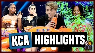 2017 Kids' Choice Awards Highlights/Interviews: Fifth Harmony, Camila Cabello, Jace Norman