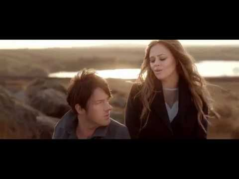 The Road - official music video - Alistair Griffin featuring Kimberley Walsh