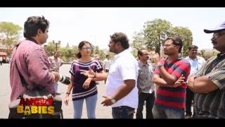 Angry Babies Movie First Location Promo|Saji Surendran|Anoop Menon,Bhavana,Anusree view on youtube.com tube online.