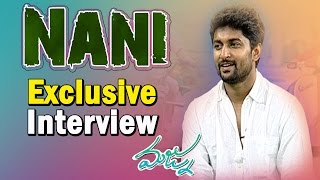 Exclusive Interview with Nani || Majnu Movie