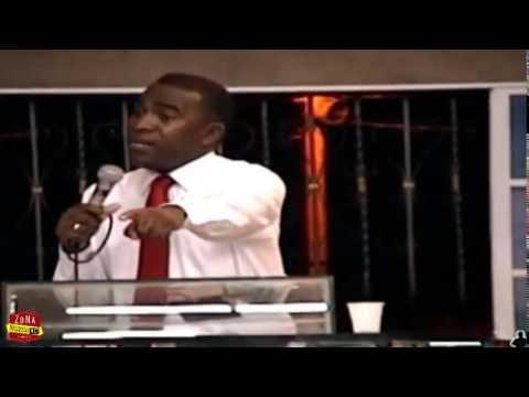 Pastor Juan Carlos Soto - La Immportancia de las Almas | Zona Pentecostal