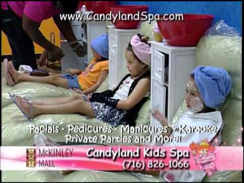 Candyland Spa - General Image