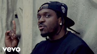 Pusha T: Numbers On The Boards