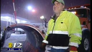 picture of Snow Plow Driver