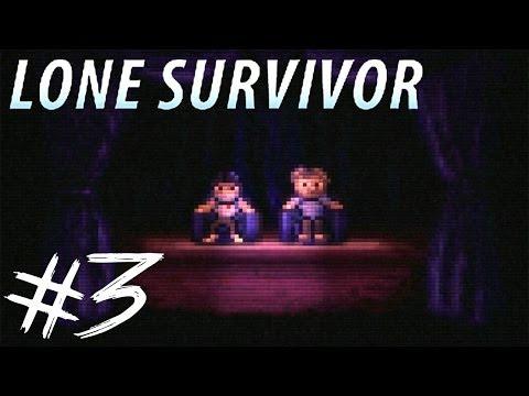 Lone Survivor - Part 3 | I'M SO LOST!! | Indie Horror Game