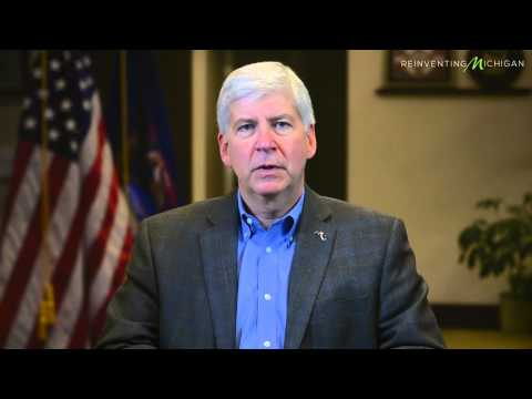 Governor Snyder signs bipartisan bill on direct auto sales law