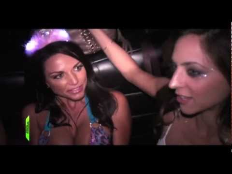 SEX Rules LAS VEGAS on Halloween NORMAN DORAY / LEE KALT Live -  House Music TV EDM News