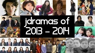 Top 13 New 2013-2014 Japanese Dramas Top 5 Fridays