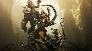 Aliens Vs Predator Club Eden Music (Remix)