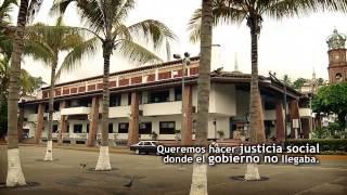 Puerto Vallarta, una Ciudad Amigable
