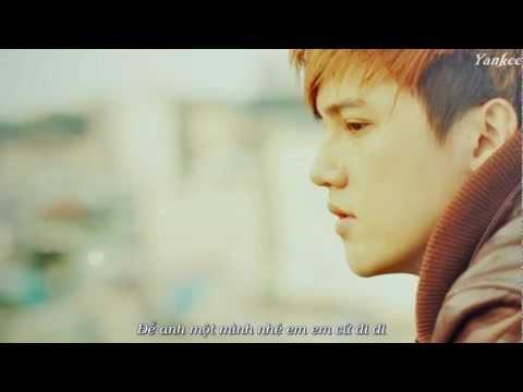 [HD + lyrics kara] Để Em Rời Xa - FB Boiz