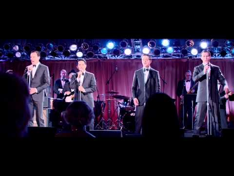Jersey Boys -- HD Movie Trailer - Official Warner Bros. UK