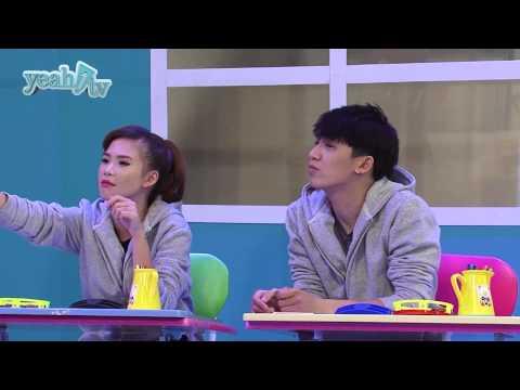 Lớp Học Vui Nhộn 18 | Khởi My & Huy Khánh | Fullshow