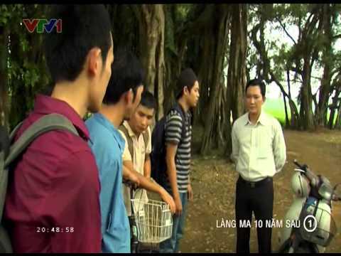 Làng Ma 10 Năm Sau Tập 1 Phần 1/3 - Phim Việt Nam - Xem Phim Lang Ma 10 Nam Sau Tap 1 Full