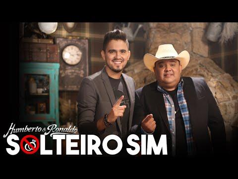 16/09/2016 - Humberto e Ronaldo - Solteiro Sim