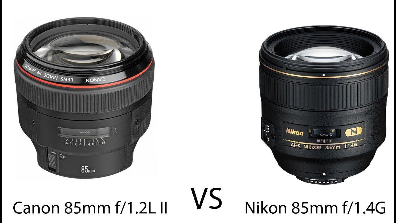 nikon 85mm f1 4 g vs canon 85mm f1 2 l mark ii bokeh. Black Bedroom Furniture Sets. Home Design Ideas