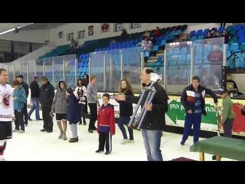 קבוצת ראשון - אלופת ישראל לבוגרים לעונת 2012/13, גביעה