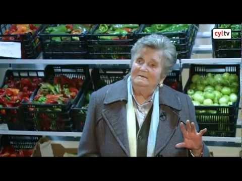 Con 88 años abre una frutería y crea cuatro puestos de trabajo en Burgos