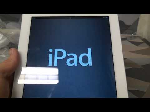 Nuevo iPad: Unboxing (Spanish) (New iPad) 2012