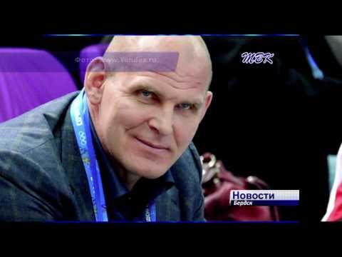 Воронежский спортсмен взял «золото» напервенстве РФ погреко-римской борьбе