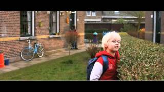 ALFIE, THE LITTLE WEREWOLF Trailer TIFF Kids 2012