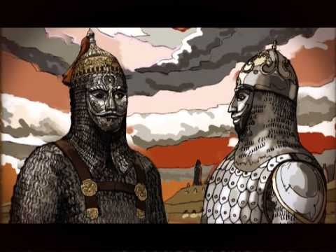 История Башкирского войска: 1 серия