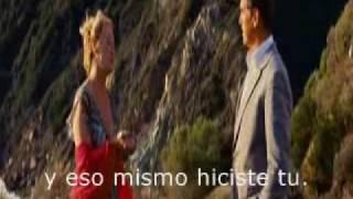 Mamma Mia! The Movie - The Winner Takes It All (subtitulos en español)