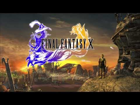 Final Fantasy X - PCSX 2 Widescreen Patch (HD)