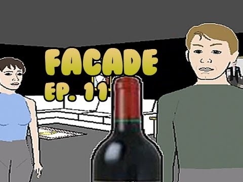 """HOW DID WE WIN?!"" Facade Ep 11"