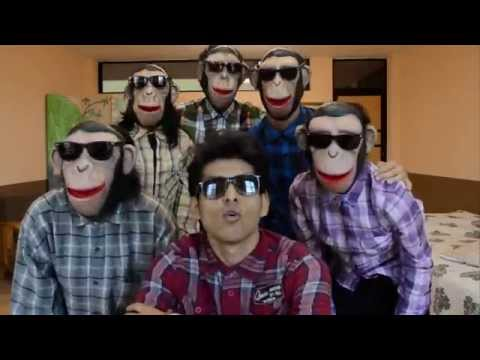Parodia The Lazy Song  - Bruno Mars (The Lazy Song PARODY)