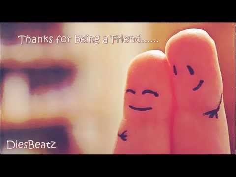 Guitar & Piano Love Beat Instrumental - Thanks for Being a Friend