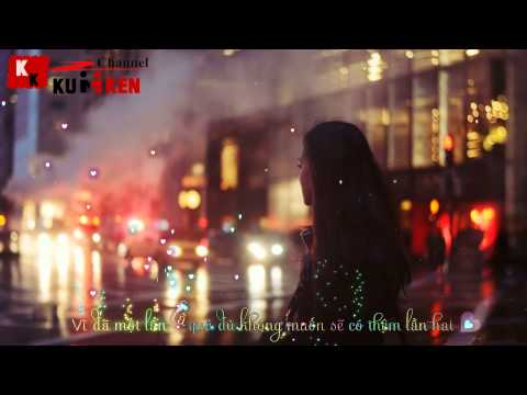 Anh phải đi - Loren Kid ft. Lee Synz [ Video Lyrics ]