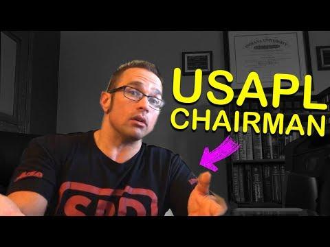 USA Powerlifting and Transgender Athletes (ft. Dr. Kris Hunt)