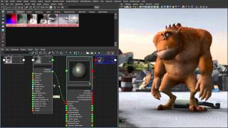 All comments on Maya 2014 New Features: Node Editor - YouTube