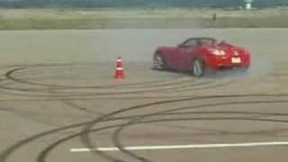 GM Daewoo G2X Experience