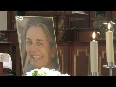 Remembering Anja Niedringhaus   Journal