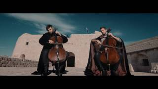 2CELLOS - Game of Thrones [OFFICIAL VIDEO]