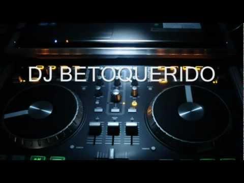 MELODY TECNOBREGA - BATIDAO - SET REMIXERS - DJ BETO QUERIDO SP - HD