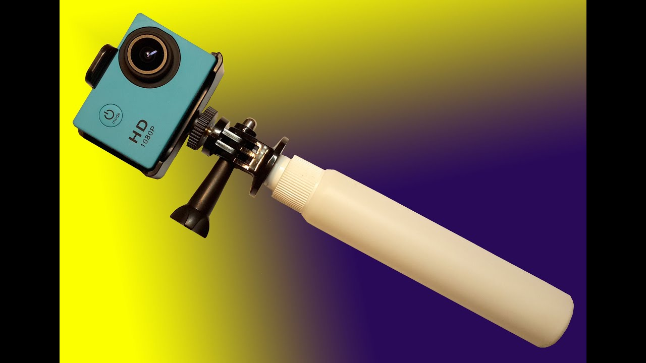 Monopod For SJ 4000