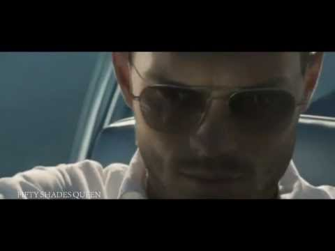 Fifty Shades Of Grey - Unofficial Trailer [Jamie Dornan & Dakota Johnson ]
