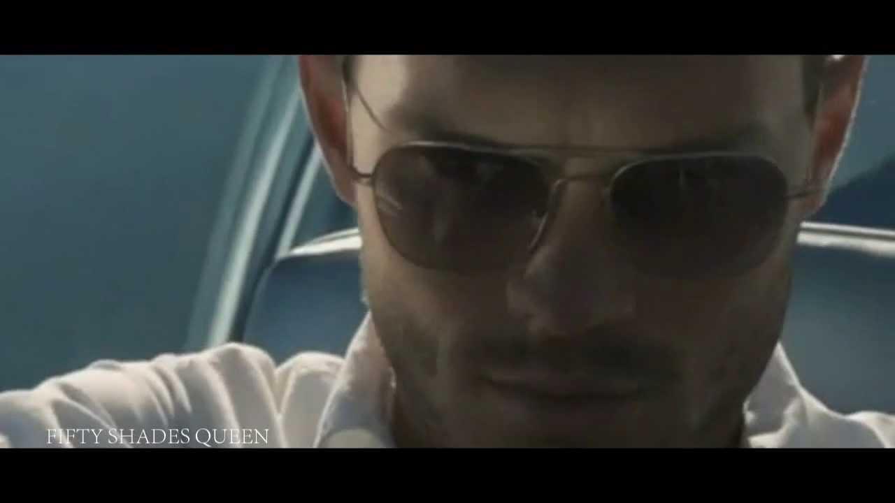 Fifty Shades Of Grey Unofficial Trailer Jamie Dornan
