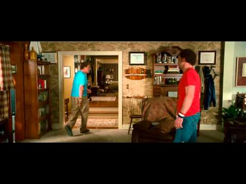Step Brothers Nut Sack Scene