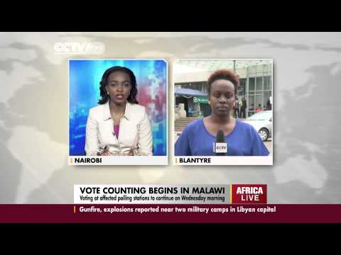 Malawi Elections Updates