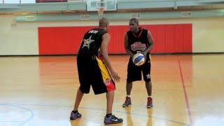 How To Play Like Kobe Bryant Basketball